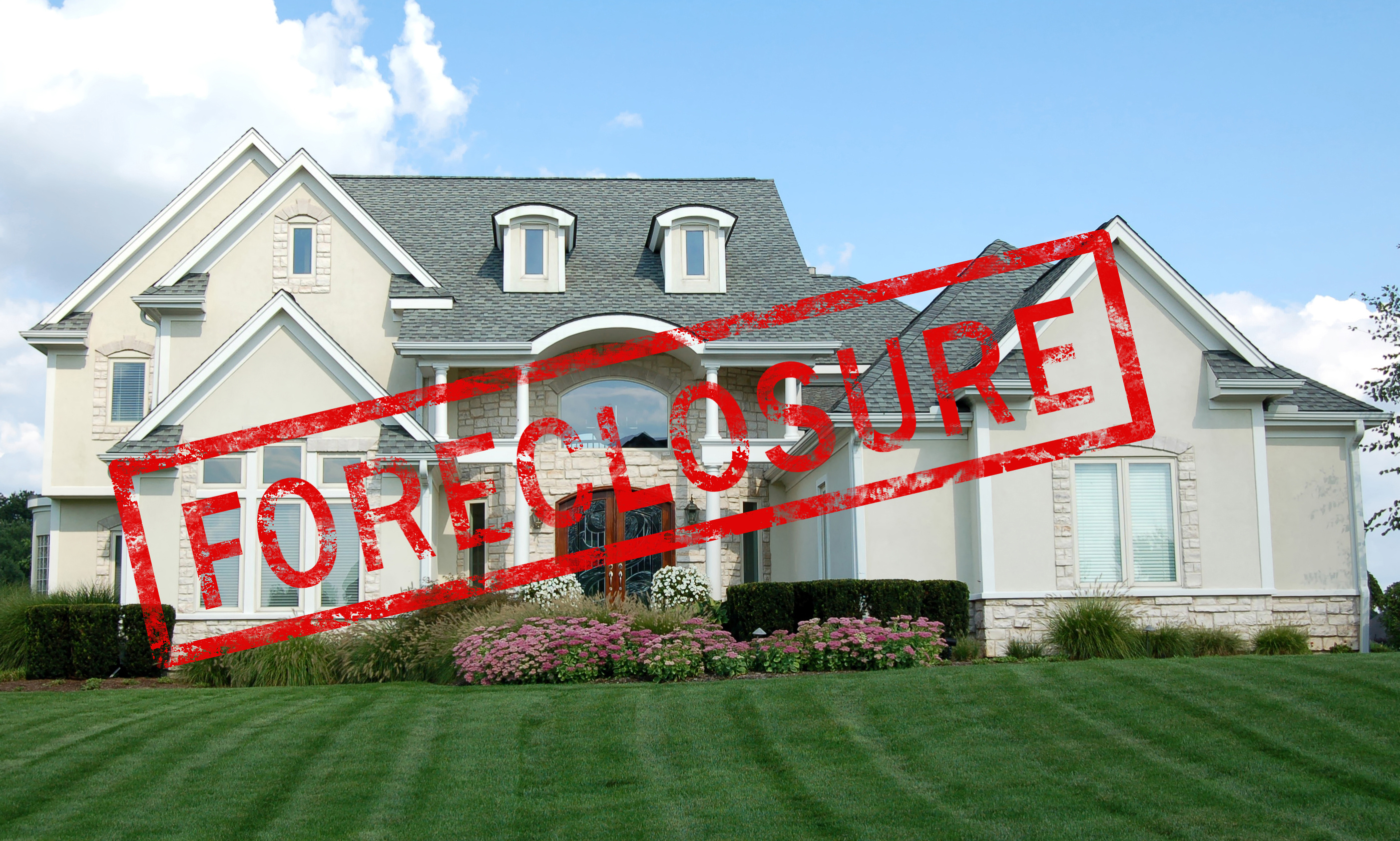 Call Gregory James Company, Inc. when you need appraisals of Polk foreclosures